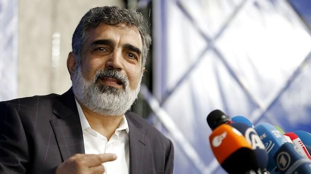 Iran vil opgive flere forpligtelser fra atomaftale