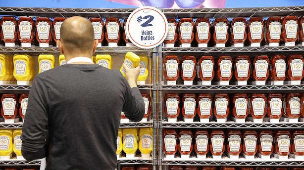 Aktiestatus i USA: Svækket Kraft - men markeder i optur