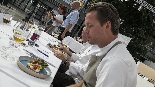 Dansk smørrebrødsmester kåret