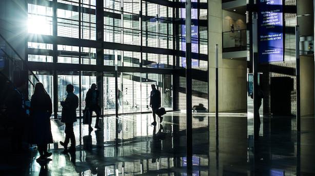 Her er listen over Danmarks mest attraktive arbejdspladser blandt højtuddannede: Se højdespringere og største fald