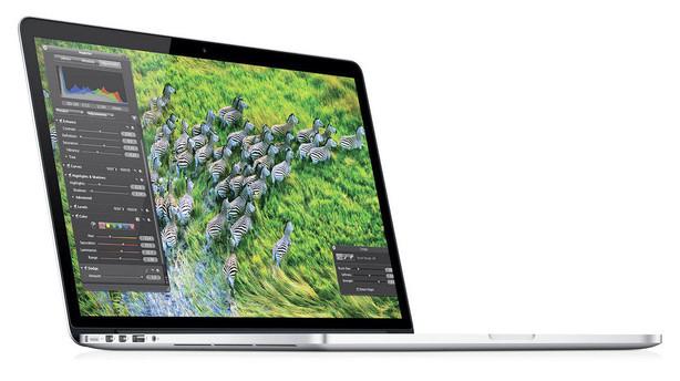 Macbook til 30.000 kr. - Skabt til eliten