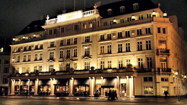 champagne brunch d angleterre hotel timebasis københavn