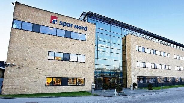 spar nord nørresundby