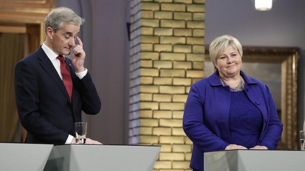Børsen mener: Tre ting Lars Løkke kan lære af det norske gyservalg