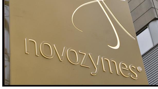 Aktier: Novozymes og Pandora kom igen i afventende marked