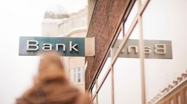 Storbank tror på ny opjustering fra Danske Bank