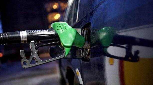 Råvarer: Oliepriser stiger på grund af frygt for forsyningssvigt