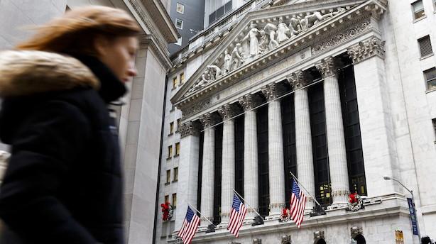 """Advarselslampen er begyndt at blinke i USA: """"Det er et af de allerbedste signaler om, at en recession er nært forestående"""""""