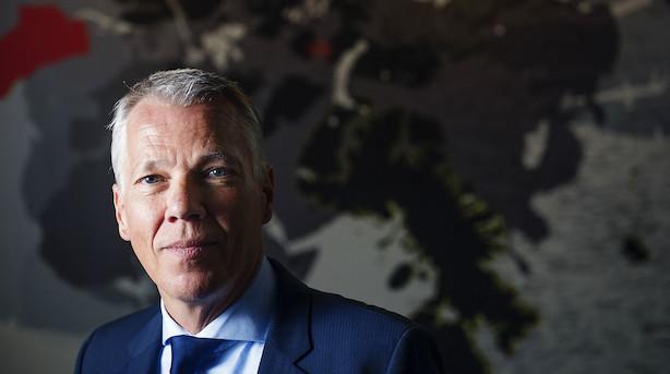 """Ambus topchef: """"Der er kunder nok til koloskopet, når vi begynder at få det ud"""""""