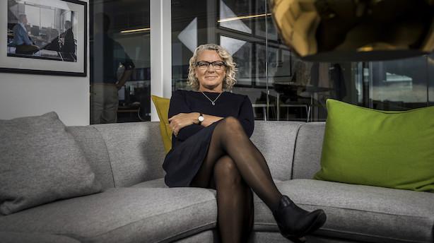 Merete Eldrup stopper som topchef i TV2