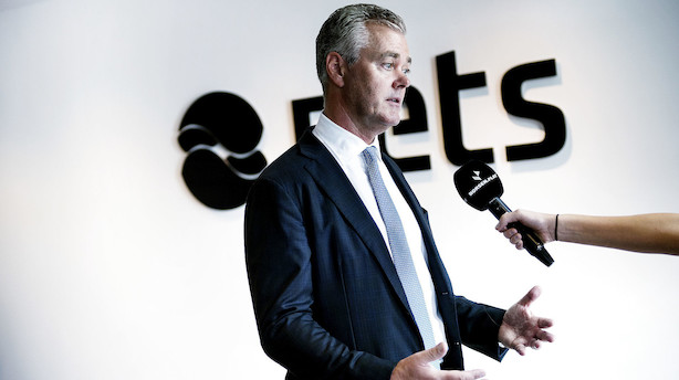 Nets vinder Nemid-afløser - kontrakt til 939 mio kr