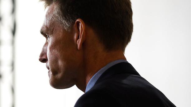Dansk Folkepartis vælgerflugt tager til: Får laveste opbakning i syv år i ny måling