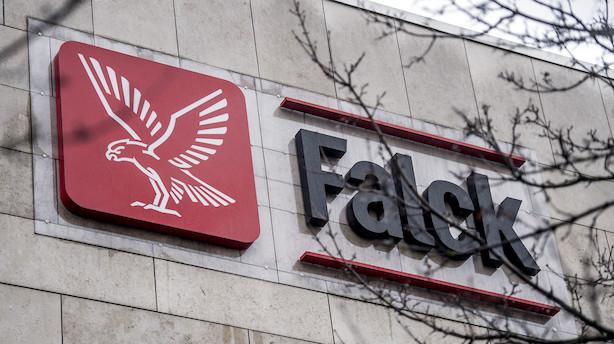 """Falck betaler over 150 mio kr i erstatning i Bios-sag: """"Forliget er endnu et vigtigt skridt i vores oprydning"""""""