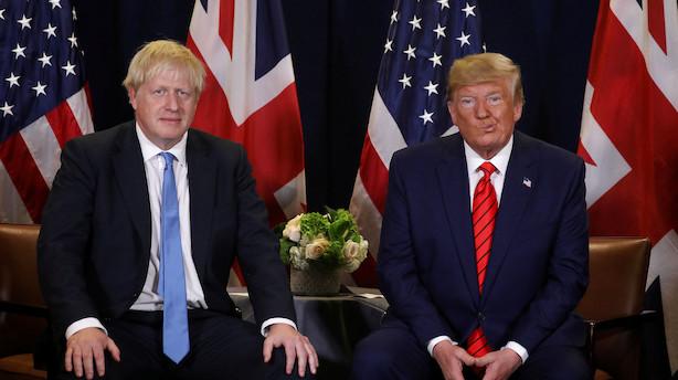 """""""Med en stemning så skrøbelig var et et-to-slag fra WTO og amerikansk jobtal nok til at kremere de europæiske aktiemarkeder"""""""