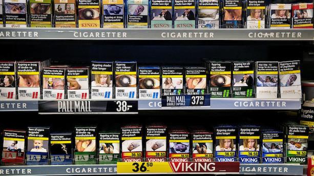 Kræftens Bekæmpelse: Ny finanslov giver færre unge rygere
