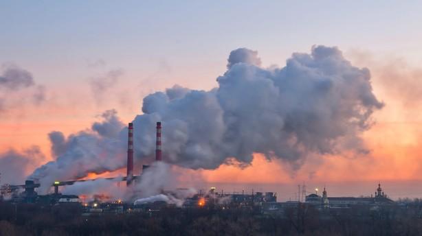 FN: Den globale opvarmning går grassat