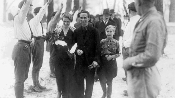 Nazi-Goebbels' børnebørn milliardærer på BMW-aktier