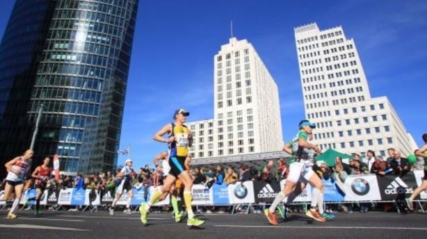 Klar til Berlin maraton - tips til de sidste dage