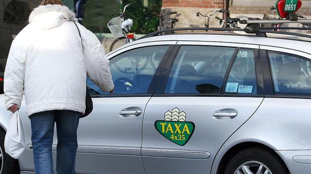 Skanderborg tilbyder gratis kørsel til unge med ungdomskort