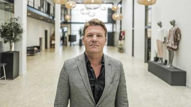 Stor dansk modekoncern fordobler resultatet og sætter salgs-rekord