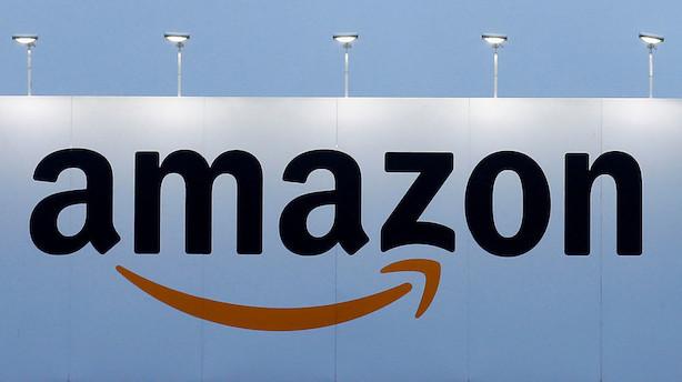It-selskaber trak amerikanske aktier i plus - for tredje dag i træk