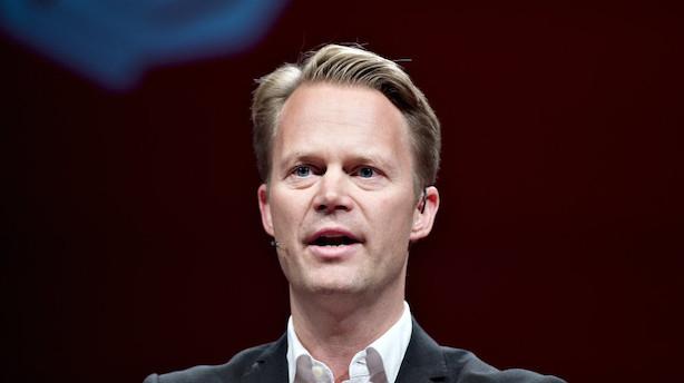 S: Danske Bank-sag er nu en skandale i særklasse