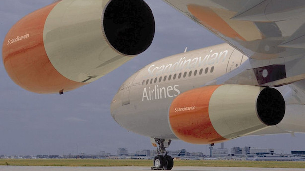 Airbus advarer Storbritannien: 14.000 job på vippen