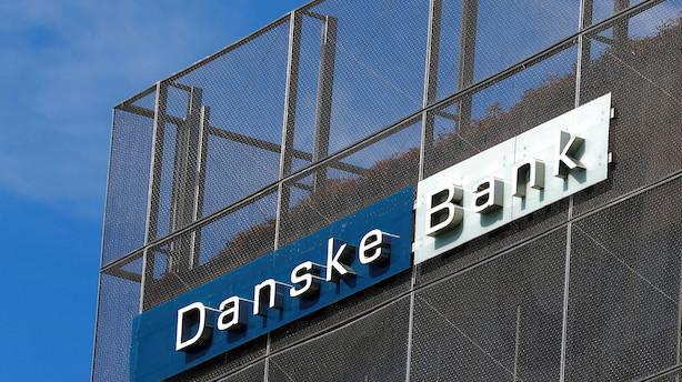 Medie: Tidligere ansatte i Danske Bank nægter at deltage i undersøgelse