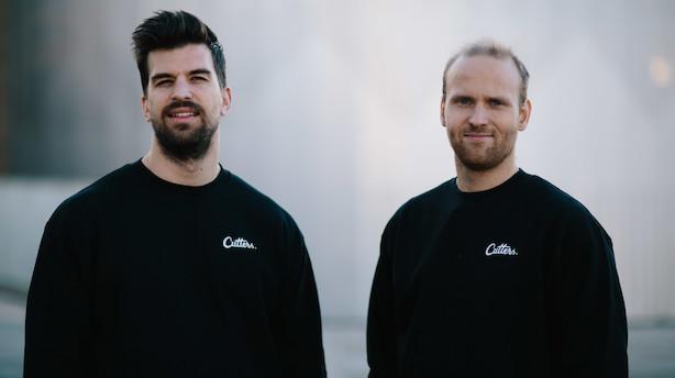 Kapitalfond skyder millioner i hurtigtvoksende norsk frisørgigant: Direktør vil gøre frisørkæde til den største i Danmark