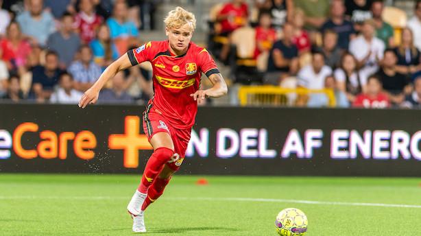 FC Nordsjælland gør det igen: Talent solgt til Holland