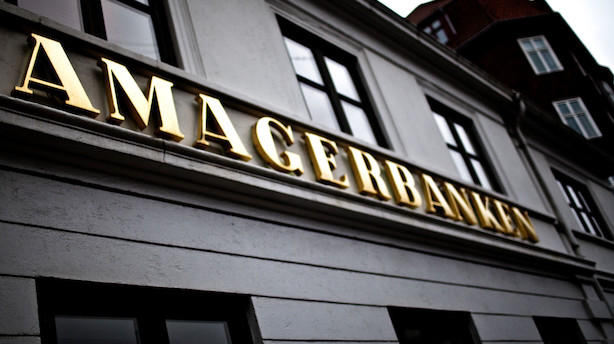 Retssag mod tidligere ledelse i Amagerbanken afsluttes - skal betale 255,5 mio. kr. i erstatning