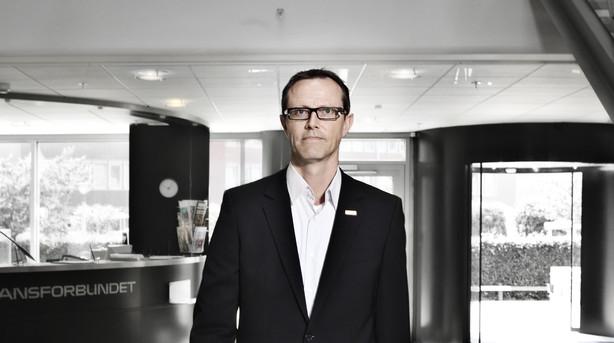 ansatte danske bank