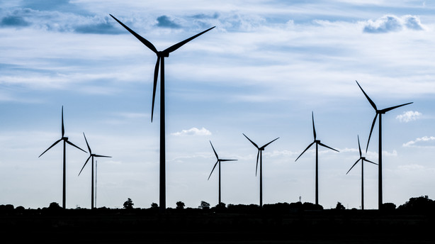 Regeringen klar til at skære i støtte til vindmøller