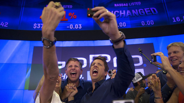 Megalønninger sniger sig udenom Wall Street