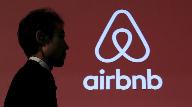 Airbnb ønsker dialog om udlejningsloft i København