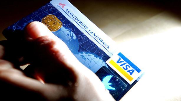 Ny fintech-lov vil radikalt ændre betalinger