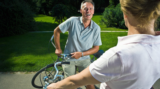 62 pct. sparer for lidt eller for meget op i pension