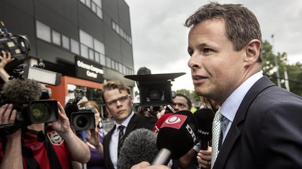 Venstres magtfulde Herning-borgmester vil have flere opgør med DF
