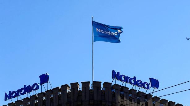 Nordea køber Gjensidige Bank og indgår strategisk samarbejde