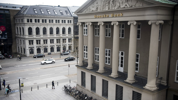 Goldman Sachs: Danske Bank kan absorbere betydelig bøde for hvidvask