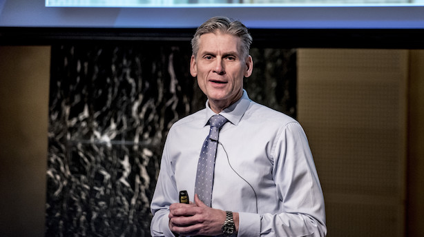 Financial Times: Mødereferat belaster Thomas Borgen