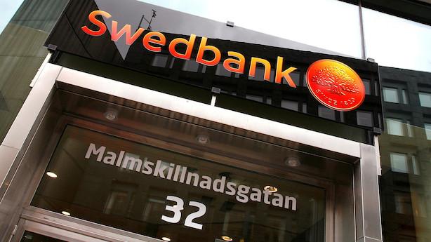 Estisk hvidvaskhistorie gjorde ondt på nordiske banker