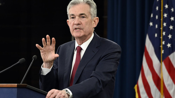 Aktier: Centralbankskuffelse sendte Wall Street ned
