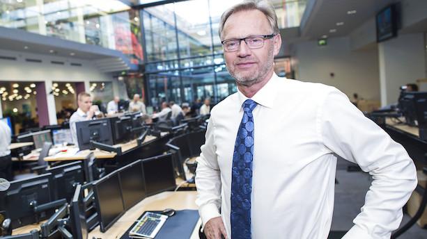 Jyske Bank i angreb på dankort