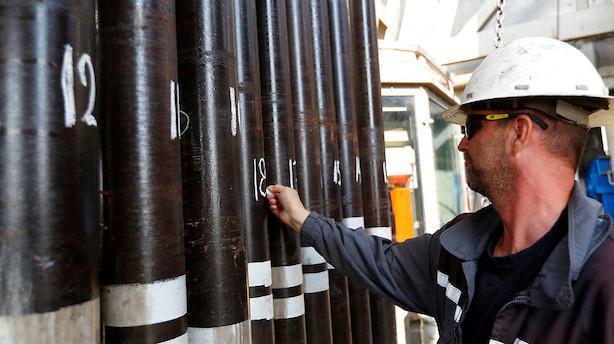 Råvarer: Handelskrig og svindende vækstudsigter sænker oliepriserne