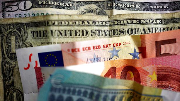 Bløde værdier gør Danske Bank til bedste valutahandler i Norden