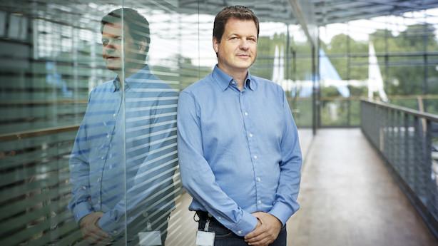 Ørsted IT eksperimenterer med teknologier til fremtidens forretning