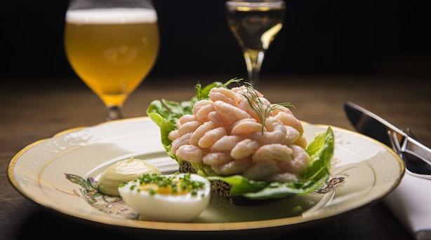 Madanmeldelse af Restaurant Me|Mu fra borsen.dk