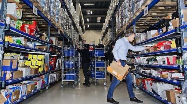 Nemlig.com får dansk detailprofil i bestyrelsen: Har stået i spidsen for 260.000 ansatte
