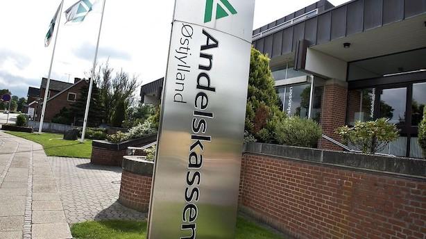 DAB afskediger 26 i forbindelse med sammenlægninger af filialer